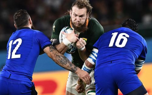 Rugby World Cup 2019 tables and results ahead of quarter-finals