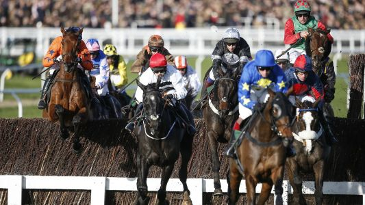 Friday ITV Racing Tips: Tony Calvin's going Straight in with a bet at Cheltenham