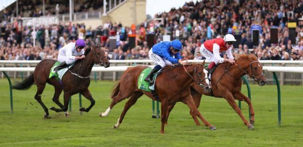 3.00 Newmarket race result: Who won the 2020 Middle Park Stakes? Full result and how every horse finished