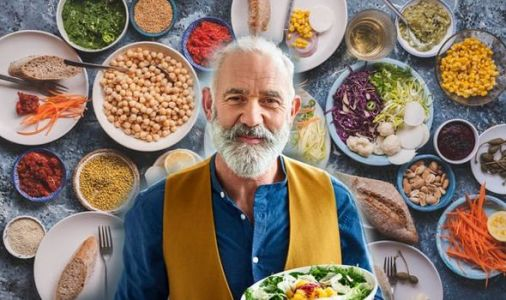 How to live longer: The best diet hailed by health experts to increase life expectancy