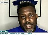 Stephen Lawrence's brother issues desperate plea for 'brave' witness to come forward