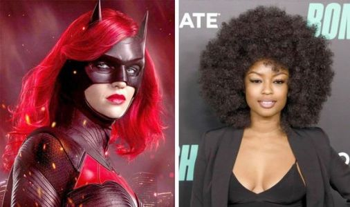 Batwoman Javicia Leslie: Who is Ruby Rose Batwoman replacement Javicia Leslie?