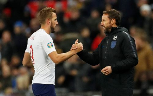 What is England's strongest XI? Our football writers pick their teams to start at Euro 2020. and you can select yours too