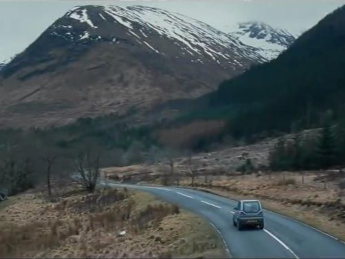 Pokemon movie trailer features Scottish beauty spots - here's where it was filmed