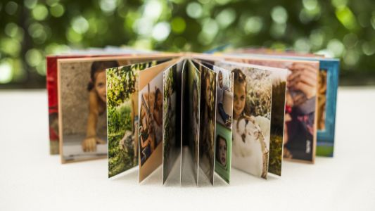 Best photo book service online in the UK 2020