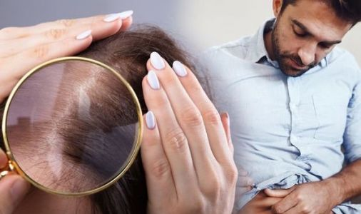 Type 2 diabetes symptoms: The warning sign that can be found in a person's hair