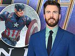 Chris Evans in talks to reprise role as Captain America in at least one future Marvel project