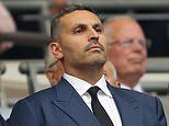 Manchester City chief launches scathing attack on club critics