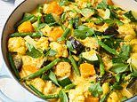 How to spice up your diet! Try these deliciously healthy recipes from the Hairy Bikers