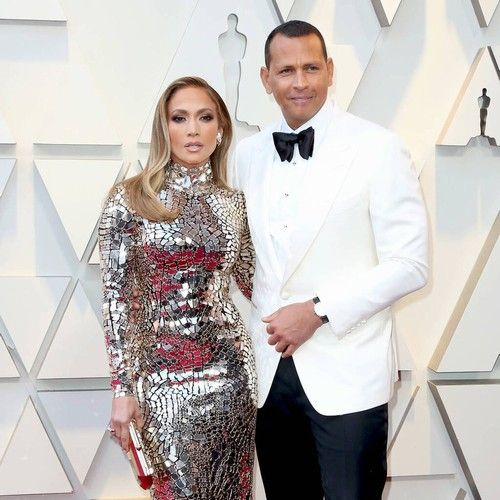 Jennifer Lopez and Alex Rodriguez's wedding affected by coronavirus pandemic