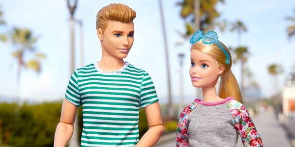 People love this Instagram account that follows the sordid drama of Barbie dolls. Its creator explains why she murdered Ken on Christmas Eve