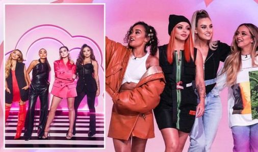 Little Mix The Search cancelled: BBC show taken off air in last minute schedule shake-up