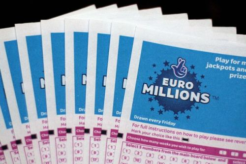 National Lottery EuroMillions results: Winning numbers for Friday July 10