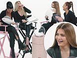 Kylie Jenner and friends spill who is likeliest to have nudes leak, hurt herself drunk and more