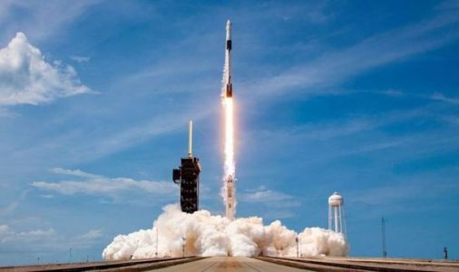 SpaceX launch: Russia slams NASA mission - 'Should have happened a long time ago'