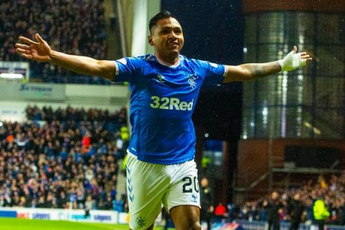Alfredo Morelos in classy crisis gesture as agent describes star's £75k pledge
