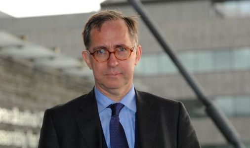 Conservative Party 'could be in its last days', says DAVID MELDING