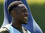 Lazio interested in signing Arsenal striker Danny Welbeck on free transfer this summer