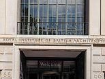 RIBA president steps back over mystery 'serious incident' reported to the Charity Commission