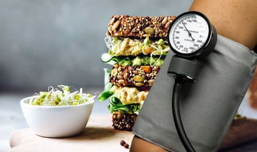 High blood pressure: The hPDI diet effectively lowers high blood pressure - what's in it