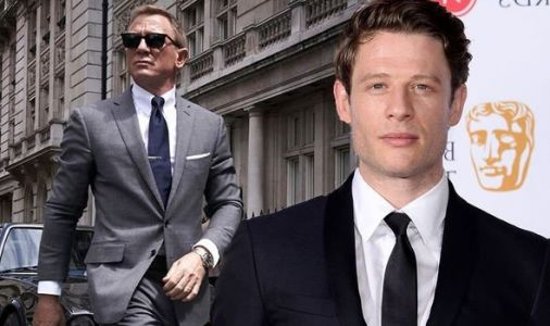 James Bond: James Norton RUNS AWAY with odds on becoming new 007 after No Time To Die