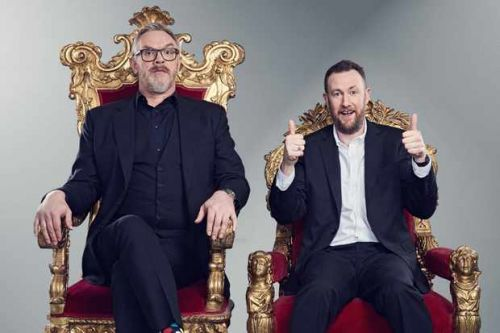 11 of the funniest Taskmaster challenges
