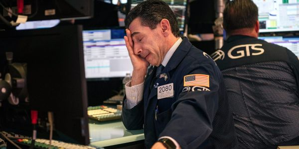 'Ripe for another correction': US stocks will tumble 12% by year-end as the vaccine-driven rally gets exhausted, says Morgan Stanley's investment chief