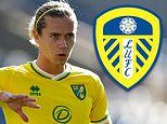 Leeds United 'plot move for Norwich star Todd Cantwell'