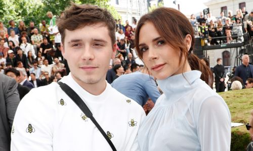 Why Brooklyn Beckham was missing from Victoria Beckham's fashion show
