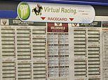 Bookmakers set to announce plan to bet on 'Virtual Grand National' with profits going to NHS