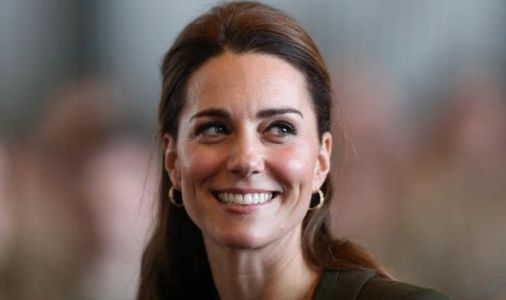 Fit for a DUCHESS! Kate Middleton's former flat on sale for THIS much