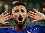 Aston Villa reportedly ready to 'try everything' to sign Olivier Giroud from Chelsea
