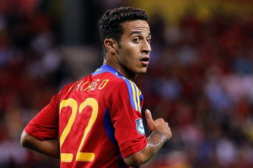 Thiago Alcantara transfer would break the mould for Liverpool, but it could be worth it