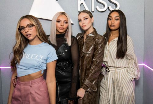 Little Mix's Leigh-Anne Pinnock breaks down over having to work '10 times as hard' because of her race