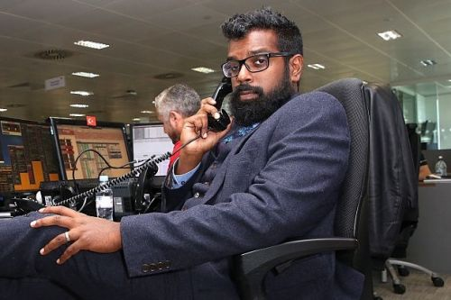 Romesh Ranganathan to host of Sky One's A League of Their Own in James Corden's absence