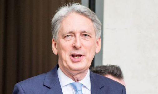 Get Remainer Hammond out! 'Meddling' former Chancellor could face confidence vote