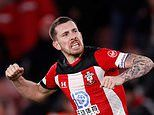 Tottenham have latest £20m-plus bid accepted for Southampton star Pierre-Emile Hojbjerg