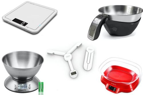 Best kitchen scales 2021: Measure your ingredients accurately
