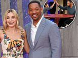 Margot Robbie trends on Twitter after Will Smith's wife Jada Pinkett Smith admits she had an affair