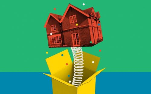 Buy-to-let property vs stocks and shares: where is best to invest £50k?