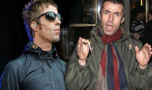 Liam Gallagher health: Singer reveals his painful condition that could get worse over time