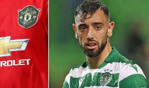 Bruno Fernandes to Man Utd: How close Ole Gunnar Solskjaer is to sealing transfer
