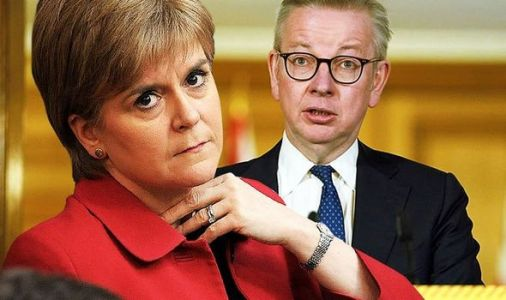 Sturgeon humiliated as Scotland's Brexit plea rejected - UK refuses to halt EU trade talks