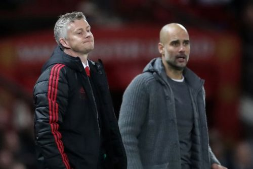 Man Utd and Man City facing two-week close season if they reach European finals