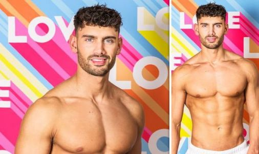 Wallace Wilson: Who is Love Island 2020 star Wallace Wilson? Age, job, bio
