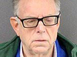 Science teacher, 65, 'caught sexting with undercover cop he thought was 14-year-old boy'