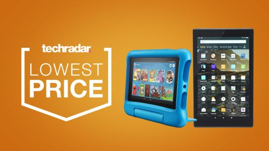 Amazon Fire tablet deals offer lowest prices yet in latest back to school sales
