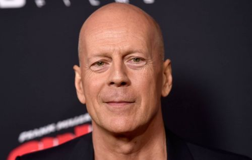 Bruce Willis speaks out after being asked to leave shop for not wearing face mask