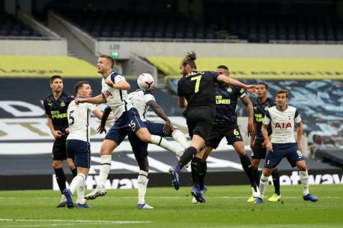 Farcical handball law is making football a sport I don't want to watch