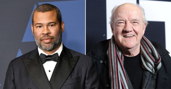 Jordan Peele pays tribute to 'wonderful' Richard Herd after death as he shares iconic Get Out scene